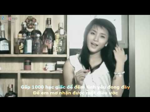 Hạc Giấy - Hải Băng [Lyrics + MV][DL link]