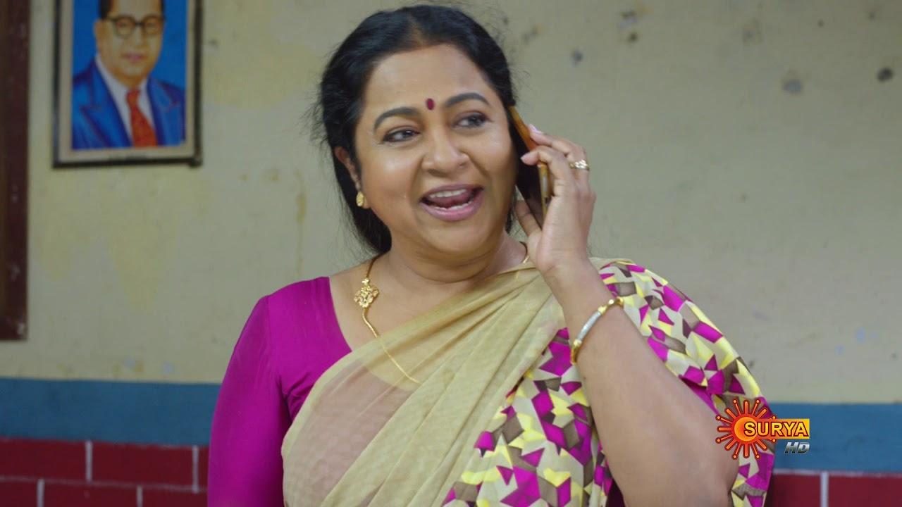 Chandrakumari | 20th-March-2019 | SuryaTV