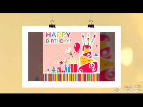Картинки с днем рождения 🎂