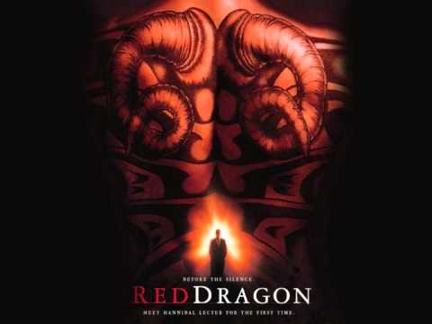Red Dragon: Soundtrack Suite
