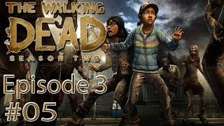 The Walking Dead: Season 2 Episode 3 #05 Das Ende eines Tyrannen [Finale/deutsche Untertitel]