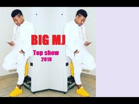 BIG MJ  Top Show 2018// Salegy Mafana (Tsy Voatana Jaolahy)