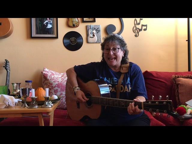 Passover Music Prep Part 1