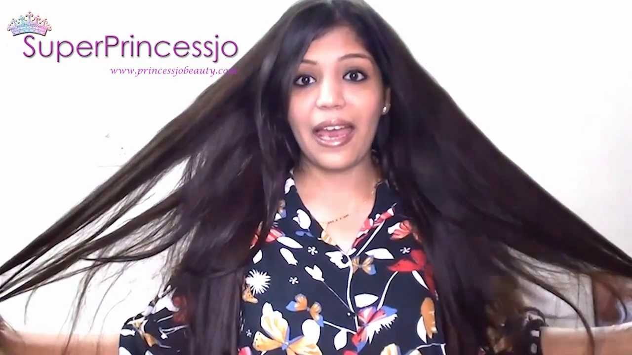 How To Wear Clip In Hair Extensions For Thin Hair Tutorial