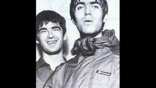 Oasis - Street Fighting Man (Rolling Stones Cover)
