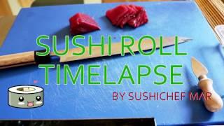 Sushi Timelapse #01