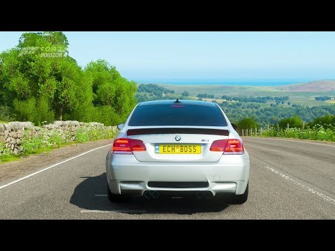 Forza Horizon 4| 600HP 2008 BMW M3 [Street Build] thumbnail