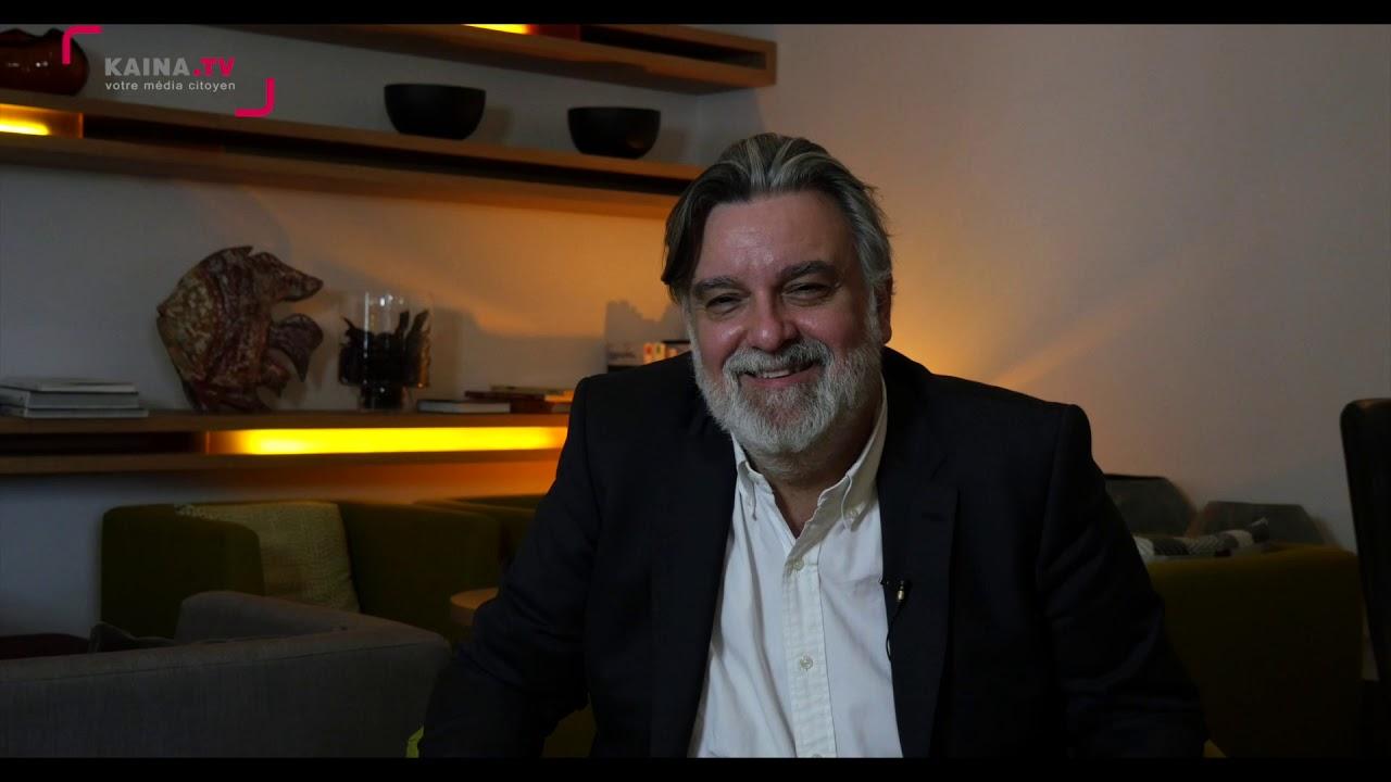 Laurent Nicollin (2/4) : l'actualité du MHSC