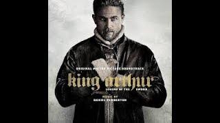 """Фильм """"Меч короля Артура"""" под музыку. (king arthur)"""