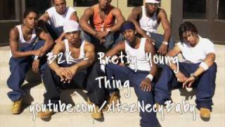 Watch B2K Pretty Young Thing video