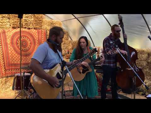Big Red - Piper Hayes - Live at Thorpe's Organic Produce