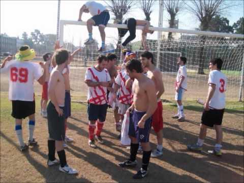 Deportivo Coreano - Campeón 2011