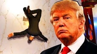 DIE GEILSTE RETTUNG !!   Mr.President!