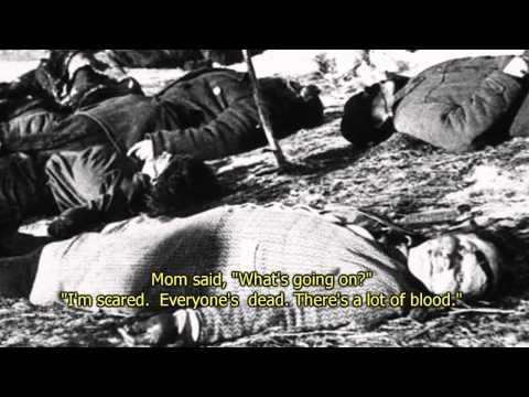 N/S Part 13: Babi Yar, Odessa and Chechiniv Massacres