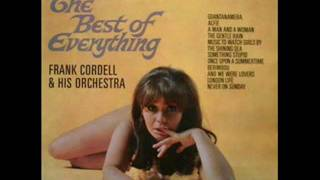 Frank Cordell and his Orchestra - Sadie`s Shawl ( 1956 )