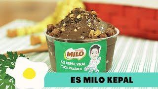 Download Video Resep Es Milo Kepal MP3 3GP MP4