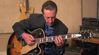 Richard Blake Lounge Jazz Guitarist