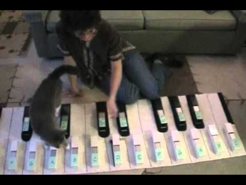 musical alphabet - keyboard note names - sight singing 2011_01_11_18_00_33.wmv