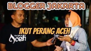 Video Jakarta's Travel Blogger joined the Aceh war on the night of Eid || Rio de Jaksiuroe download MP3, 3GP, MP4, WEBM, AVI, FLV Juni 2018