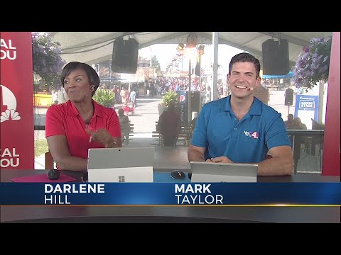 NBC4 Presents Family Discount Day At The Ohio State Fair