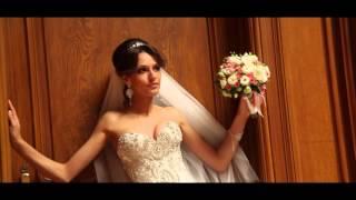 Самое лучшее свадебное видео. Шикарный свадебный клип. Самая лучшая свадьба 29.08.2015