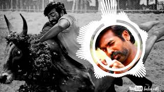 Karuppan Mass vera level bgm whatsapp status /karuppan movie