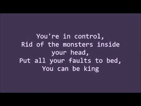 You Can Be King Again- Lyrics Video