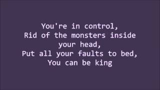 You Can Be King Again Lyrics Video