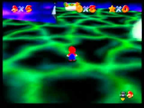 Super Mario 64 SPEED RUN - 0 Star in 0:06:41 legit non-TAS