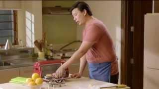 Sarap Standard With Chef Mark - Episode 4 - Orange Butter Cookies