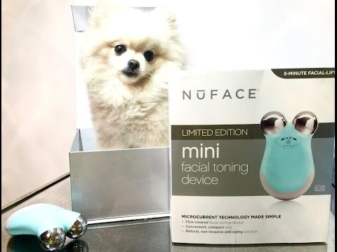 nūface:-review-of-former-and-current-models-+-how-to-use!