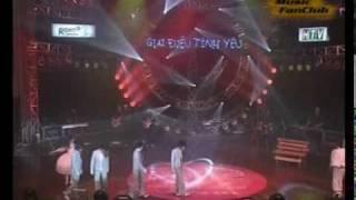 Live anh vẫn mãi yêu em - Nhóm N9 -2006