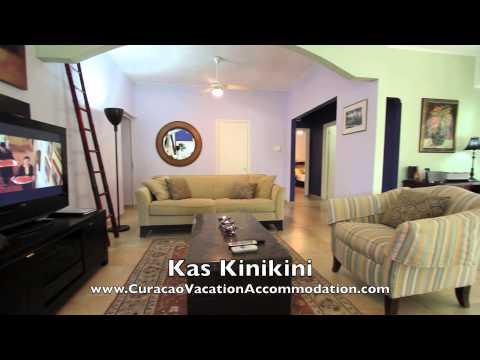 Curacao Rental Home Kas Kinikini