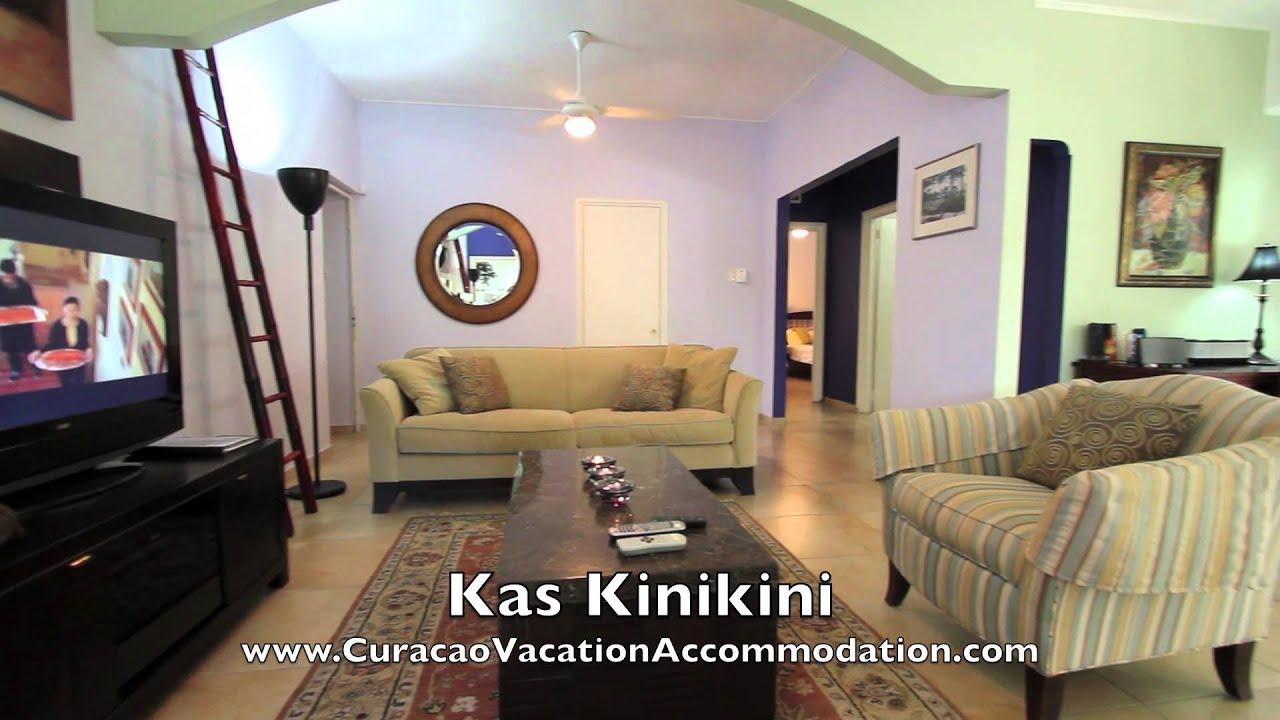 Kas Kinikini - 3 Bedrooms Family Villa