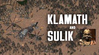 The Story of Fallout 2 Part 2 Klamath Falls and Sulik