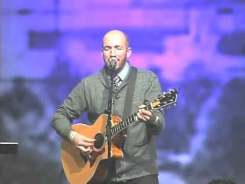 Daniel Eric Groves at Christian Worship Center 11-11-12