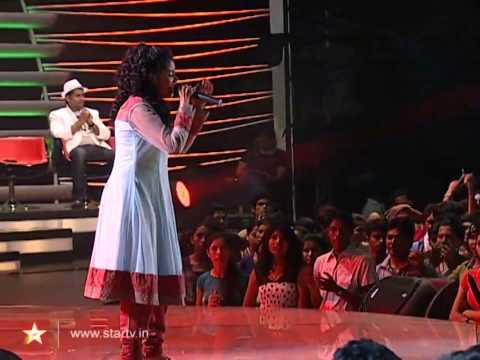 Der Na Ho Jaye Kahin Anwesha in Music Ka Maha Muqabla