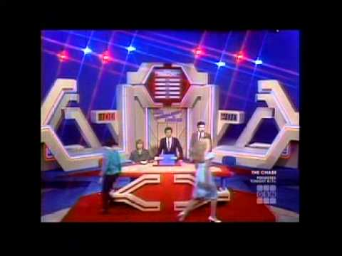 Super Password Tournament of Losers (1986) Constance McCashin & Dick Gautier