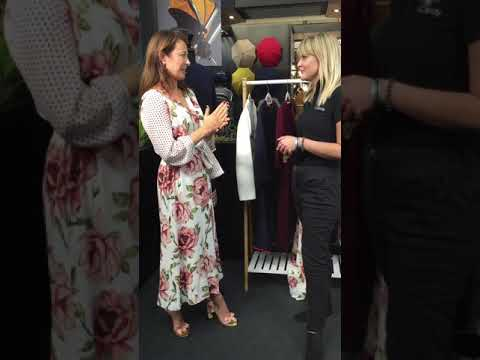 072d19f104f Maternity Fashion with Madderson London - YouTube