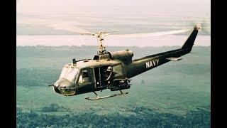 Хроника войны: Вертолеты Вьетнама. Часть 2
