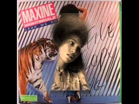 MAXINE NIGHTINGALE~ BLESS YOU