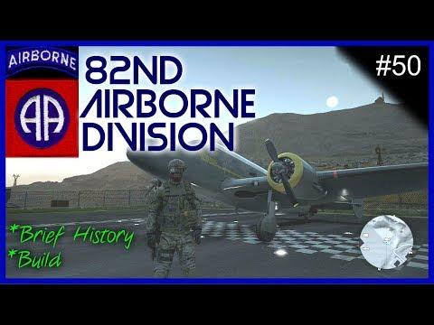 82nd Airborne Division - Brief History & Build - Ghost Wildlands
