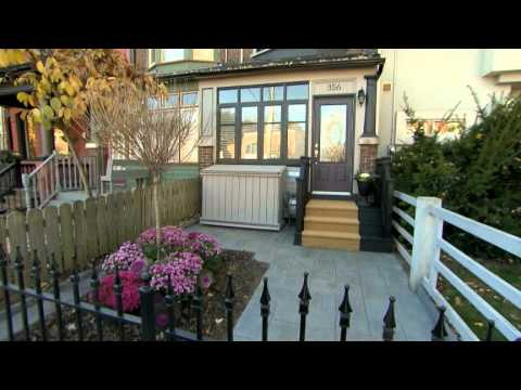 Carson Arthur, Front Yard Makeover Reveal