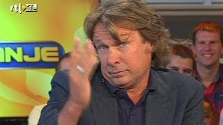 """Nico Dijkshoorn afschuwelijke man"" - VI ORANJE"