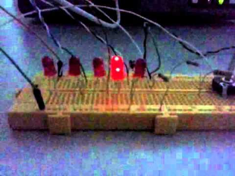 arduino-efecto-coche-fantástico