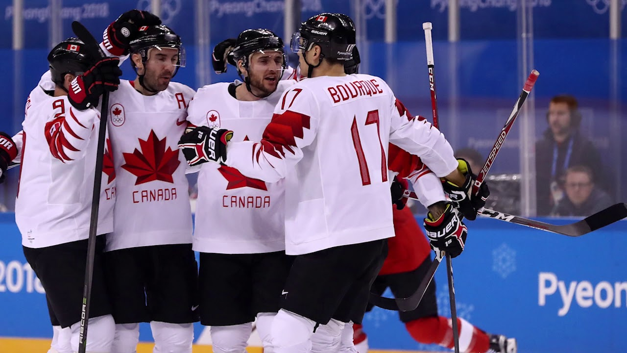 Your Week 2 Olympic Preview, Part 2