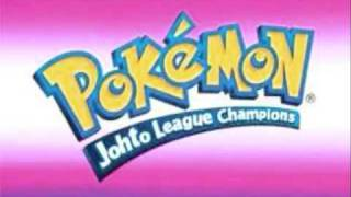 Pokemon Johto Song Intro