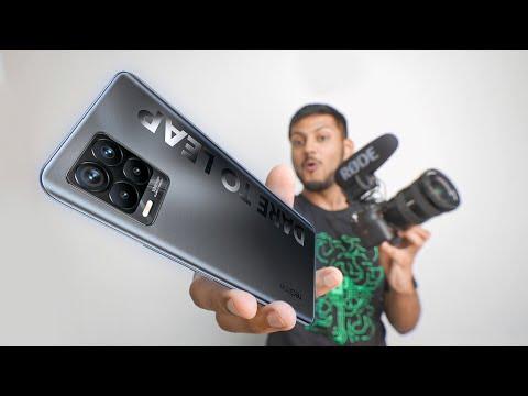 Taking DSLR Like Photos Using Midrange Smartphone !