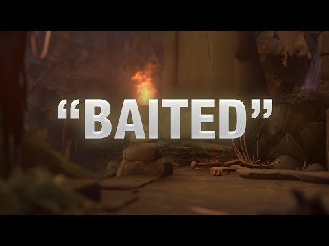"Dota 2 Short Film Contest 2016 - ""Baited"" [SFM]"