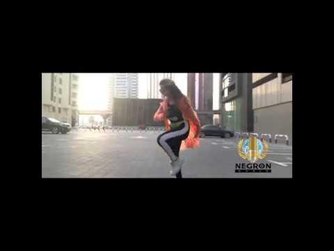 Download Karina Palma Dancing to IHU ORU by XB MAJIK